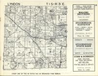 Lyndon T1S-R3E, Washtenaw County 1957